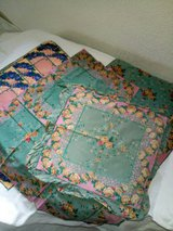pillowcase/ table chloth/ doily in Ramstein, Germany