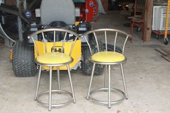 Stools in Leesville, Louisiana