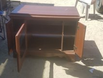 night stand/tv stand in Yucca Valley, California