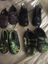 kids shoes in Yucca Valley, California