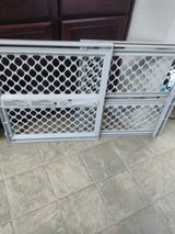 Baby Toddler Safety Adjustable Gate in Kingwood, Texas