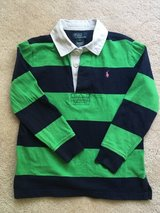 Polo long sleeve shirt size 6 in Chicago, Illinois