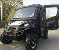 2013 Polaris Ranger XP 800 EPS Limited Edition in Leesville, Louisiana