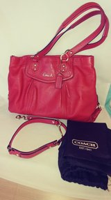 Coach Crossbody Tote in Yorkville, Illinois