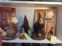 Tom Clark Gnomes in Wilmington, North Carolina