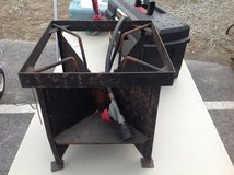 Gas Cooker Stand #1841-285 in Wilmington, North Carolina
