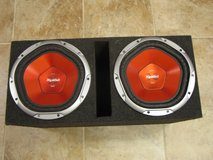 "Sony Explod 12"" Subs in Camp Lejeune, North Carolina"