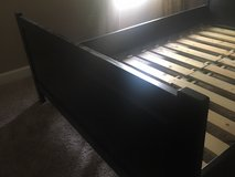 Hemnes Full Size Ikea Bed Frame Set in Conroe, Texas