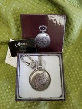 Pocket Watch Reliance by Croton #956-411 in Camp Lejeune, North Carolina