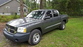 Dodge Dakota 2006 Quad Cab in Beaufort, South Carolina
