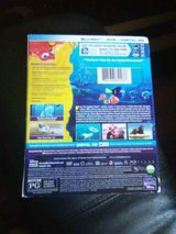 Brand New Finding Dory DVD in Philadelphia, Pennsylvania