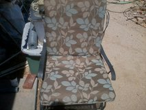 High-back Patio Chair Cushions in Yucca Valley, California