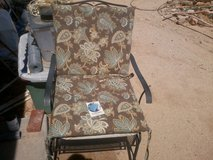 Standard Patio Chair cushions ! in 29 Palms, California