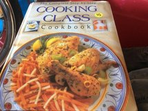 COOKING CLASS Cookbook in Batavia, Illinois