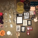 Miscellaneous House Items lot in Travis AFB, California