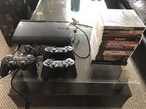 PS3 bundle with 16 games in Providence, Rhode Island