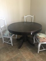 Dining / Game Night Table in 29 Palms, California