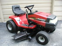 """Murray 42"""" Lawn Tractor w/Automatic Hydrostatic in Cherry Point, North Carolina"""