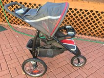 graco jogging stroller in Ottumwa, Iowa