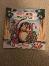 Little Critter-Merry Christmas Mom and Dad book in Camp Lejeune, North Carolina