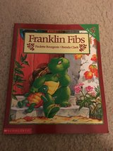 Franklin Fibs book in Camp Lejeune, North Carolina