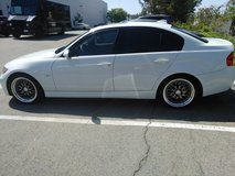 2007 BMW 328i sedan in Camp Pendleton, California