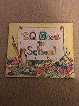 I.Q. Goes to School book in Camp Lejeune, North Carolina