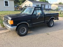 1989 Ford F-150 4.9L 300 in Fort Riley, Kansas