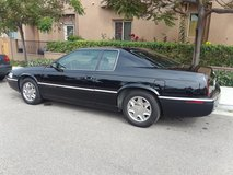1998 Cadillac Eldorado in Camp Pendleton, California