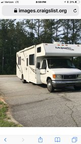 2006 fourwinds rv in Byron, Georgia