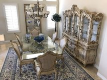 Beautiful dining room ensemble! in San Clemente, California