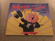 Mary Had a Little Ham book in Camp Lejeune, North Carolina