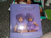 ann geddes journal book in Alamogordo, New Mexico