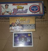 Baseball and Basketball Cards in Fort Leonard Wood, Missouri