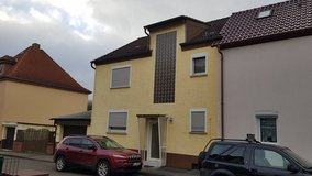 Duplex House in Kindsbach with Garage in Ramstein, Germany