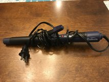 Sunbeam Curling Iron in Yorkville, Illinois