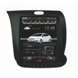 Tesla Style GPS Navigation for Kia k3 2013-2016 in Los Angeles, California