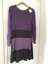 Wool Dress, NEW, hand made with tags in Wiesbaden, GE