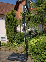 Basketball Hoop/Goal... portable, moveable in Baumholder, GE