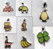 STERLING SILVER PENDANTS SALE in Okinawa, Japan