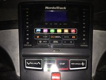 treadmill in 29 Palms, California