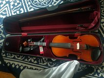 Violin in Wheaton, Illinois