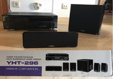 Home Theater Package in Stuttgart, GE