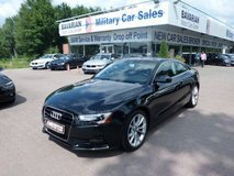 2013 Audi A5 2.0T Prestige AWD in Ramstein, Germany