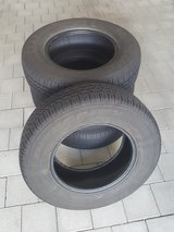 Goodyear Integrity P235/70R16 tires w/o rims in Ramstein, Germany
