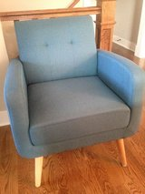 Accent Chair- NEW in New Lenox, Illinois