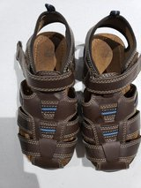Toddler Boy Sandals size 13 in Fort Campbell, Kentucky