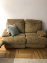 Free couch in Baumholder, GE