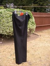 ladies  black trousers in Lakenheath, UK