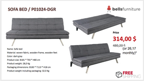 Quality Furniture / USA Financing in Wiesbaden, GE
